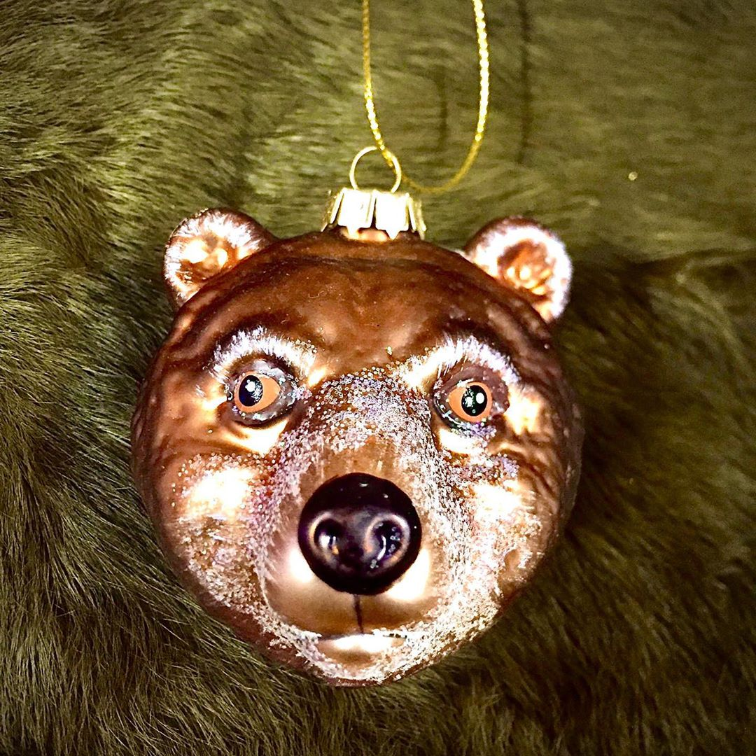 Christmas ornaments part 2