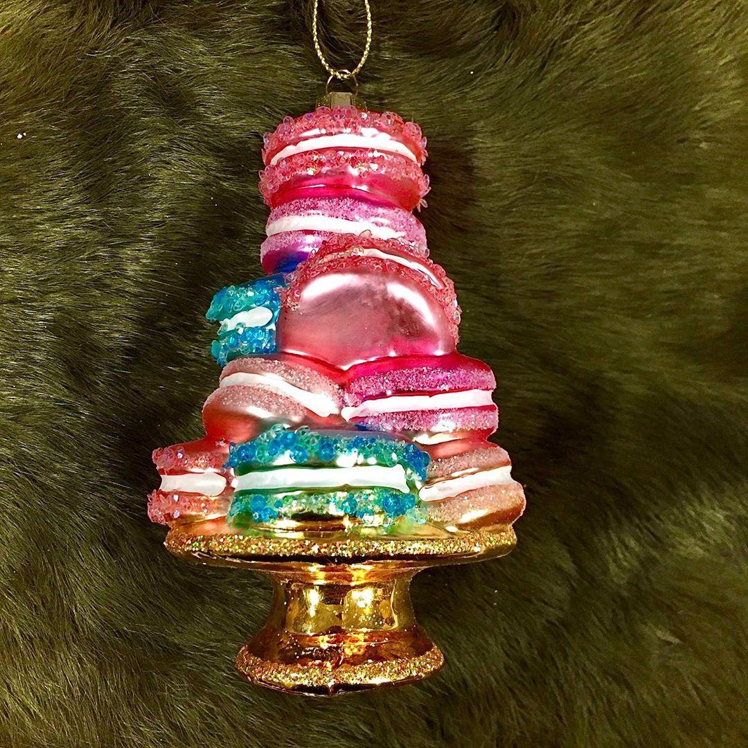 Christmas ornaments part 5