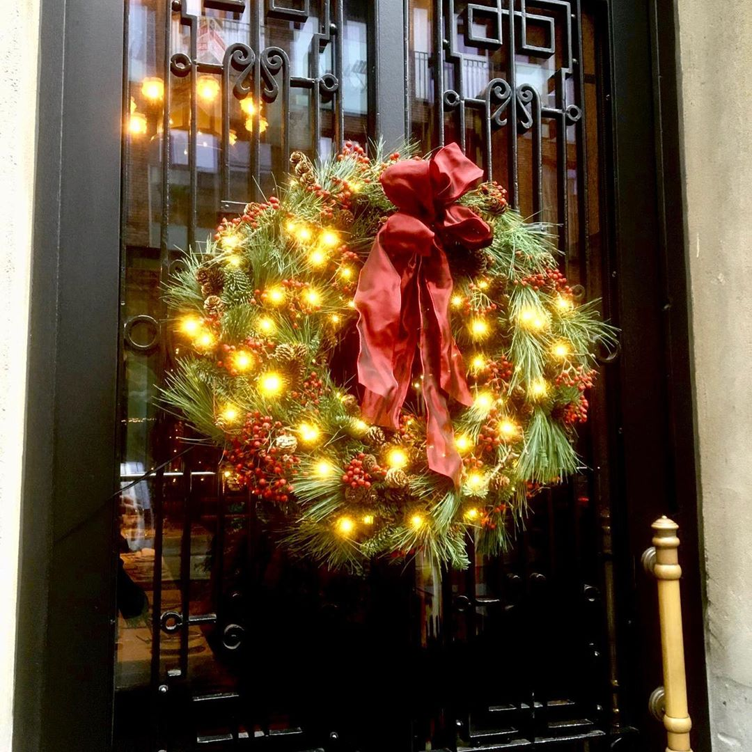 Christmas @theglorious_antwerp